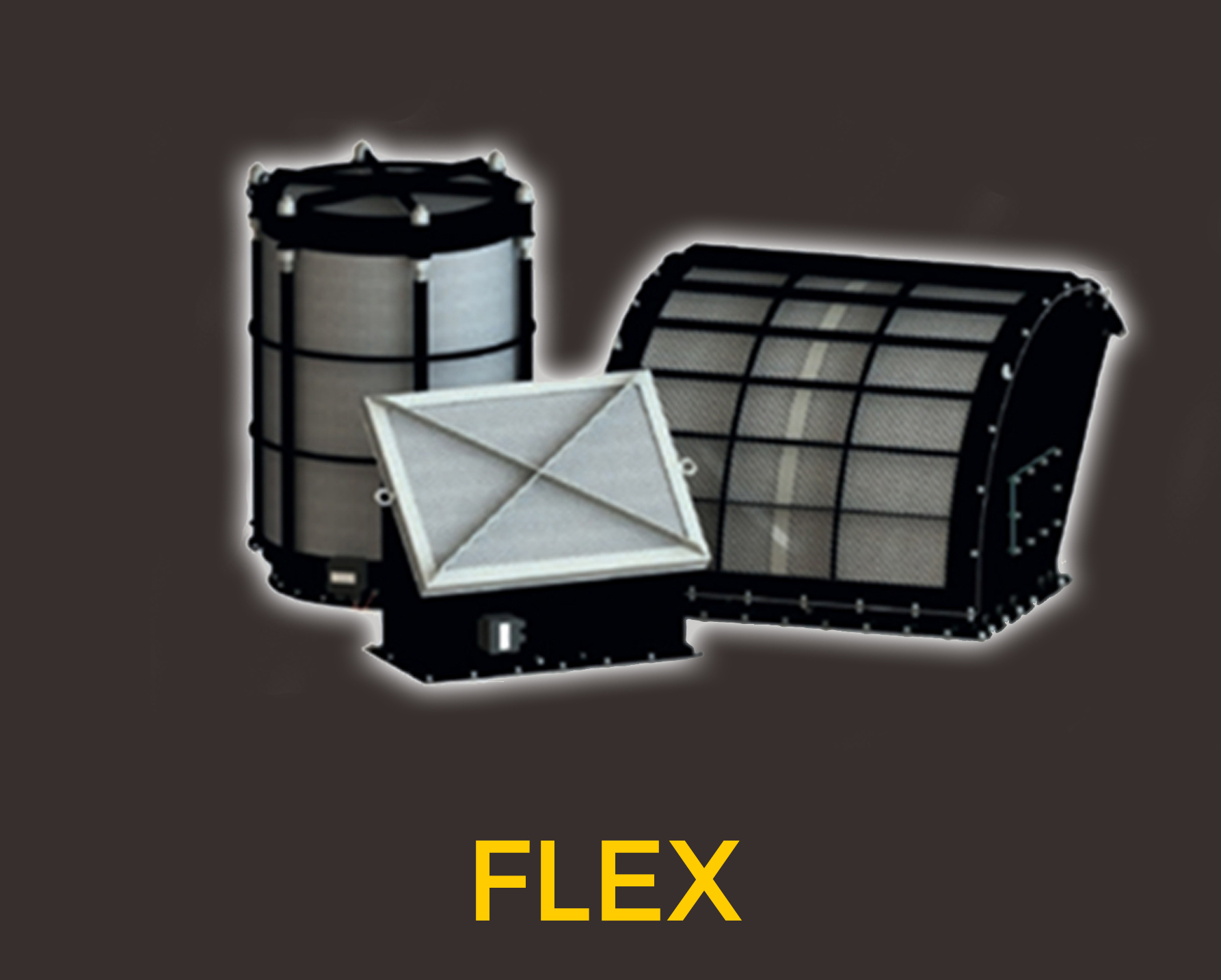 FLEX - Flameless Venting