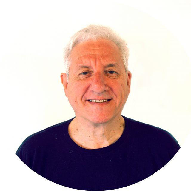 Steve Cooper